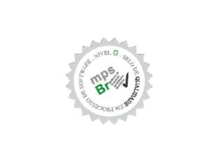 Certificação MPS-BR