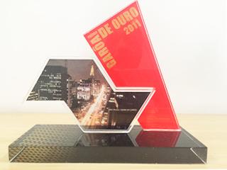 Prêmio Garôa de Ouro 2011
