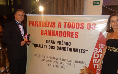 Gran Prêmio Quality dos Bandeirantes 2012